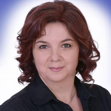 PaedDr. Pócs Krisztina