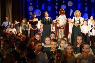 Karácsonyi hangverseny és kiállítás 2019