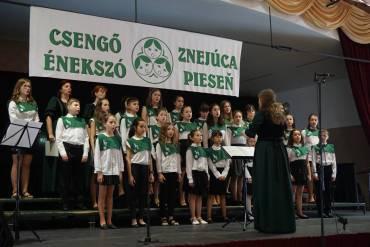 Csengő Énekszó Országos Kórusverseny